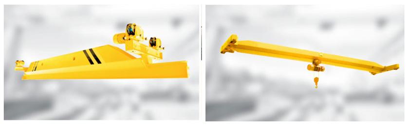 Ellsen 5 Ton Overhead Crane
