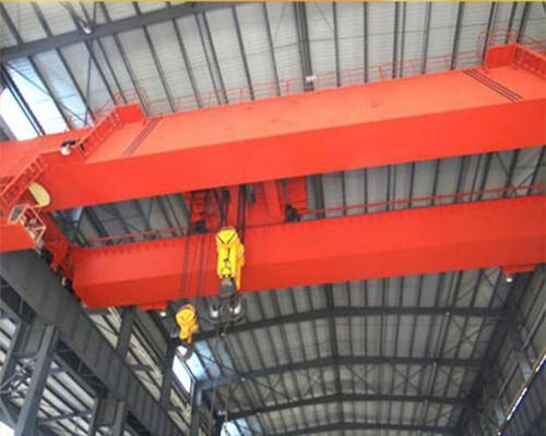 EOT Crane from Ellsen Supplier