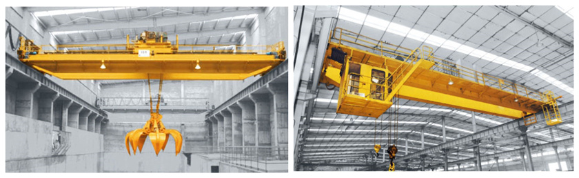 Ellsen Magnetic Overhead Crane With Hook