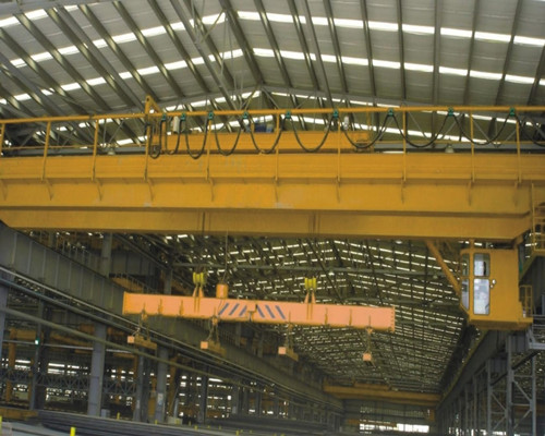 Ellsen magnetic industrial crane sales