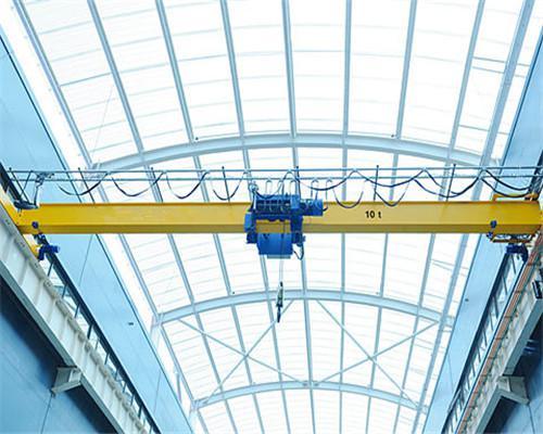 HD type european standard overhead crane form Ellsen
