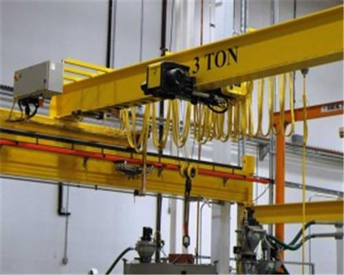 HD type european standard overhead crane of ellsen