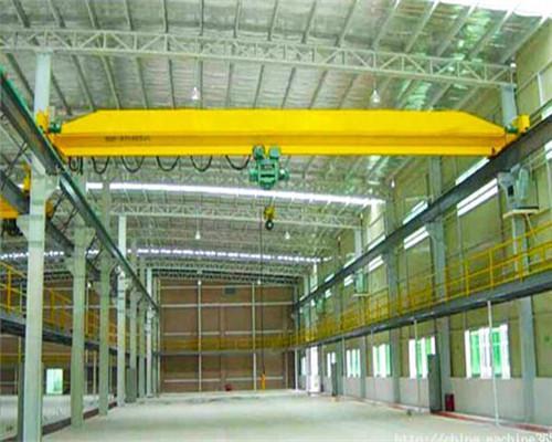 Overhead Crane Bridge Design : Best overhead crane from ellsen manufacturer for sale
