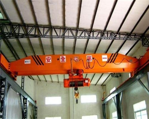 LB type explosion-proof overhead crane for Ellsen