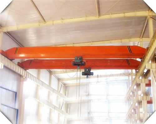 LB type explosion-proof overhead crane of Ellsen
