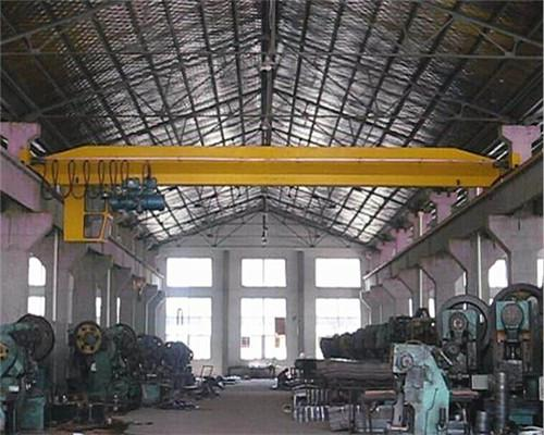 LDY Metallurgy Single Girder Crane