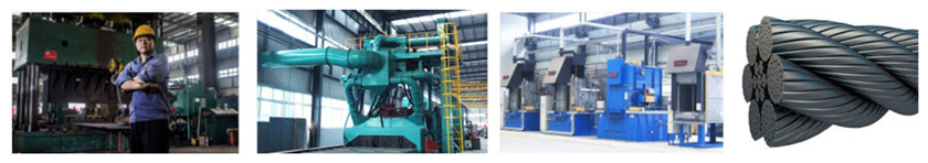 Ellsen's High Profile Production Equipments
