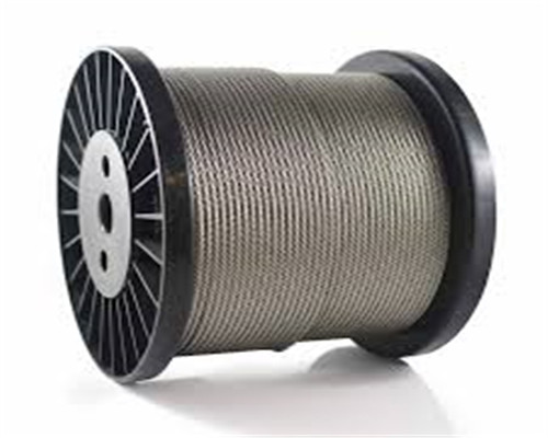 Ellsen wire rope