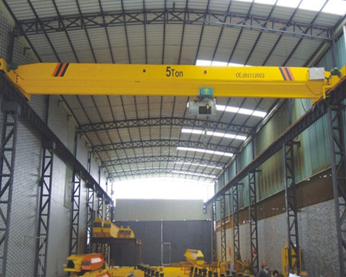 Ellsen 5 ton garage overhead crane in low price for sale