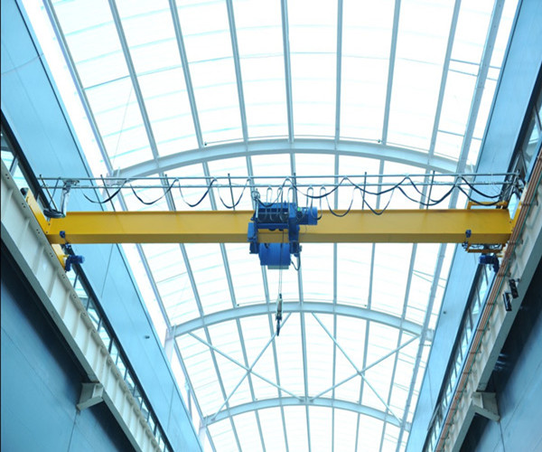 Ellsen HD type high standard overhead crane for sale
