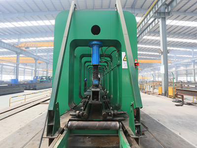 Ellsen crane book joint setting machine