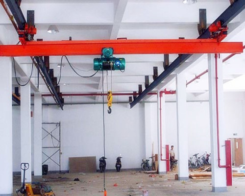 Under Running Crane for Sale