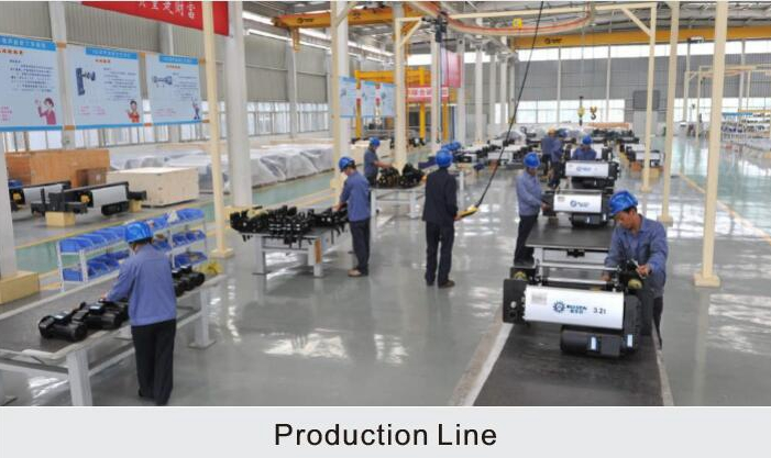 Ellsen product line
