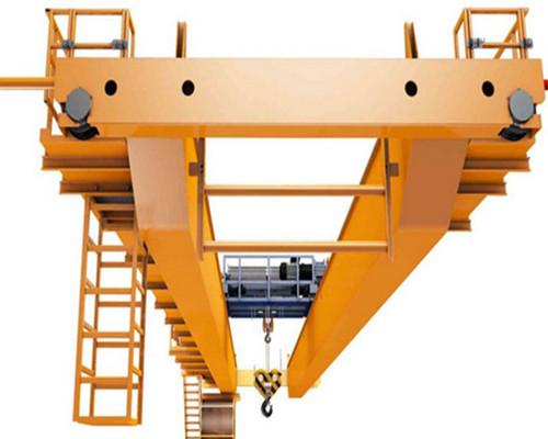 Overhead Crane Beam Design : Warehouse european crane for sale from ellsen manufacturer