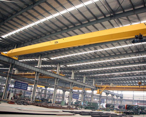 AQ-LD Type Single Girder 10 Ton Overhead Crane