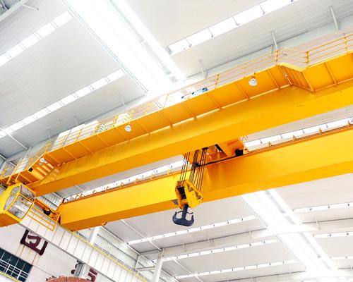 AQ-NLH Double Girder Overhead Crane