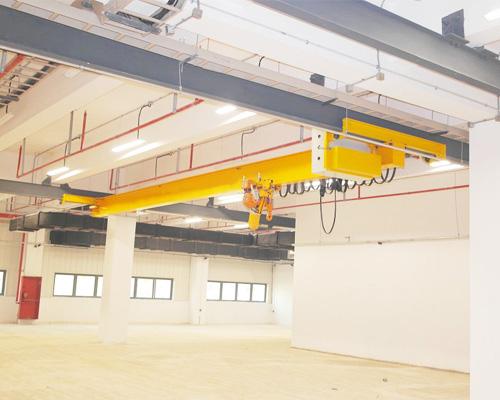 AQ-LX Underhung Crane for Sale