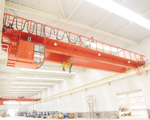 AQ-QD Double Girder Overhead Crane Cost