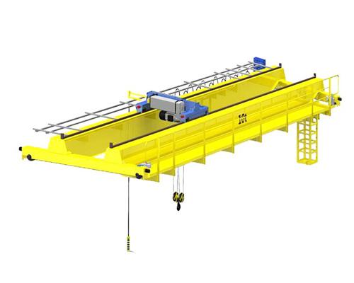 NLH European Standard Overhead Crane