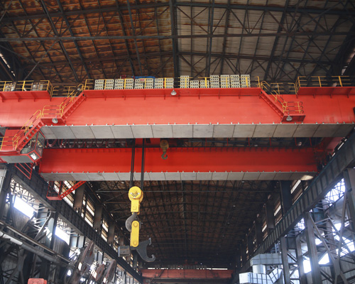 Heavy Duty Overhead Crane for Sale