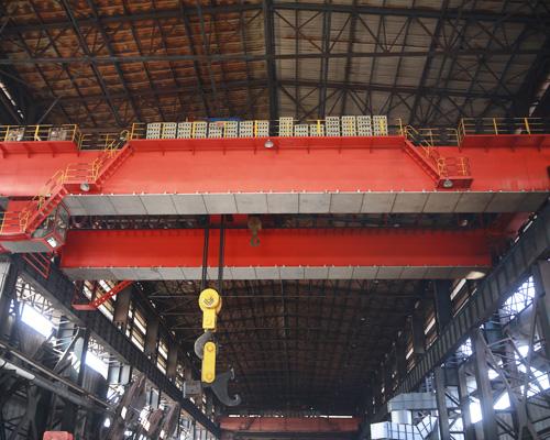 Heavy Duty Overhead Crane for Sale