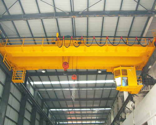 12.5 Ton Overhead Crane for Sale