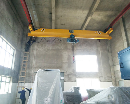 5 Ton Underhung Crane for Sale