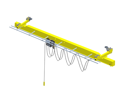 European Type Underhung Crane for Sale