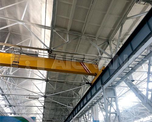 10 Ton Overhead Crane for Sale