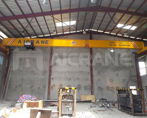 AQ-HD 10 Ton Overhead Crane for Sale