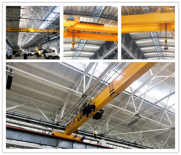 Overhead Cranes for Sale