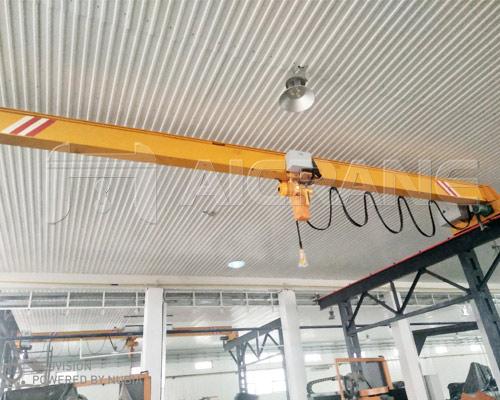 Pendant Crane for Sale