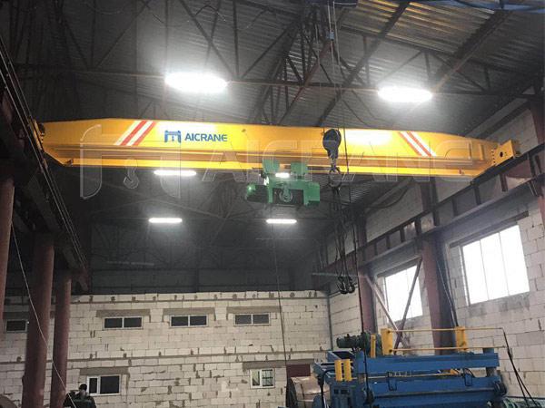 LD 20 Ton Overhead Crane