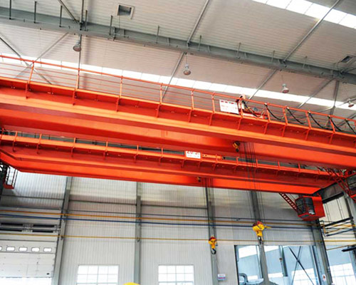 QB Explosion Proof Bridge Crane for Sale