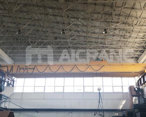 LH Electric Hoist Overhead Crane 20 Ton Manufacturer