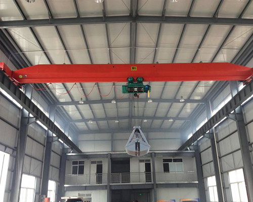 LDZ Grab Crane For Sale