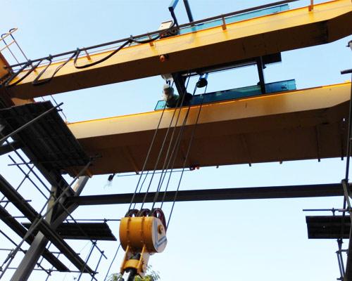 Aicrane Overhead Crane for Sale