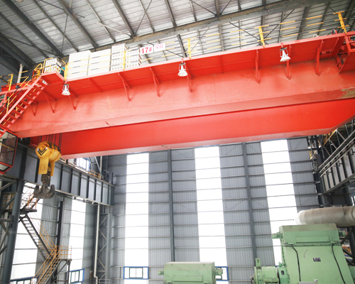 AQ-QD Type Double Girder Overhead Crane Price