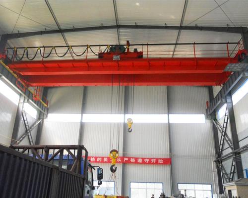 AQ-QD Double Girder Overhead Crane Price