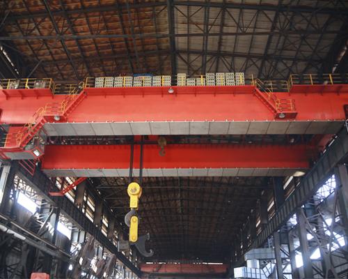 Heavy Duty Industrial Crane For Sale