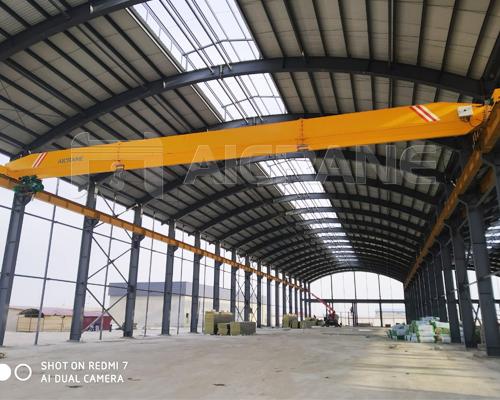 Overhead Crane Manufacturer