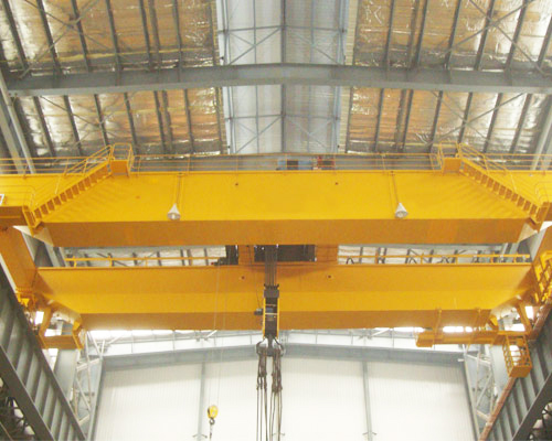 Overhead Travelling Crane Price