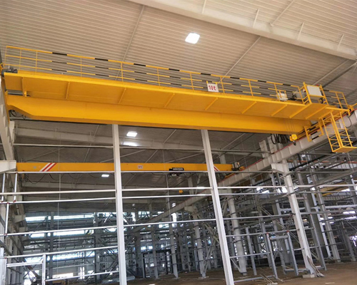 AQ-NLH Double Girder EOT Crane Price