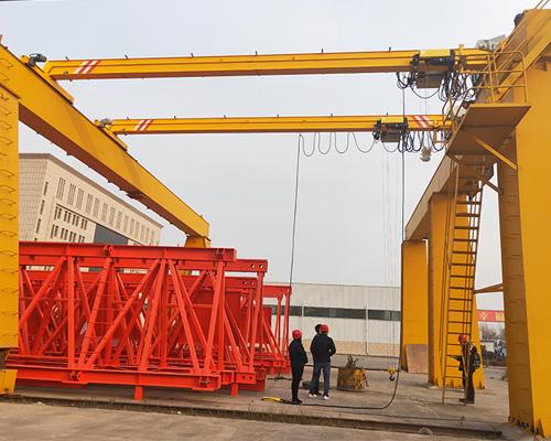 AQ-HD European 2 Ton Overhead Crane Price