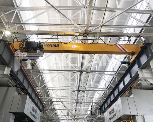 AQ-HD European Standard 10t Overhead Crane for Sale