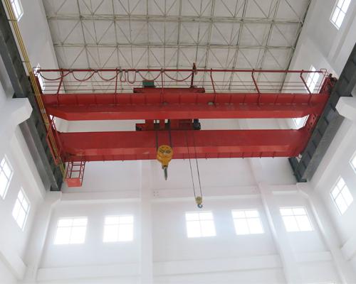 30t Overhead Crane for Sale
