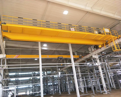 AQ-NLH 10 Tonne Overhead Crane for Sale