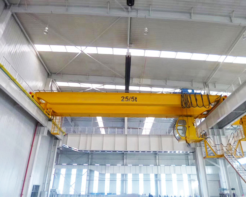 25 Ton Bridge Crane for Sale