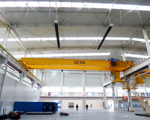 30 Ton Bridge Crane Supplier