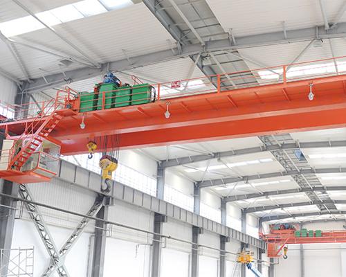 Explosion-proof Overhead Crane 50 Ton